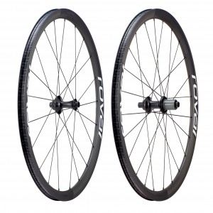 Roues roval alpinist clx...